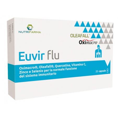 EUVIR FLU 20CPS