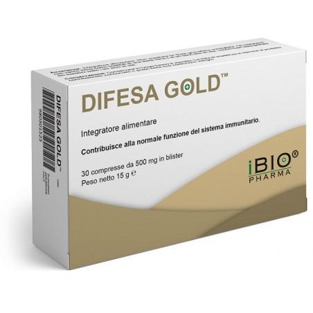 DIFESA GOLD 30CPR