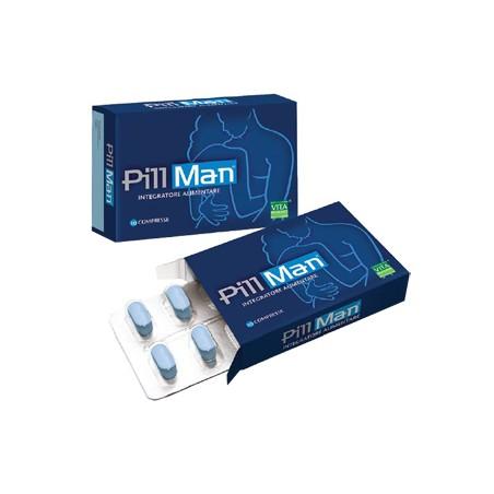 PILL MAN 10CPR