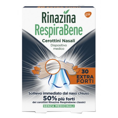 RINAZINA RESPIRABENE CER EXF30