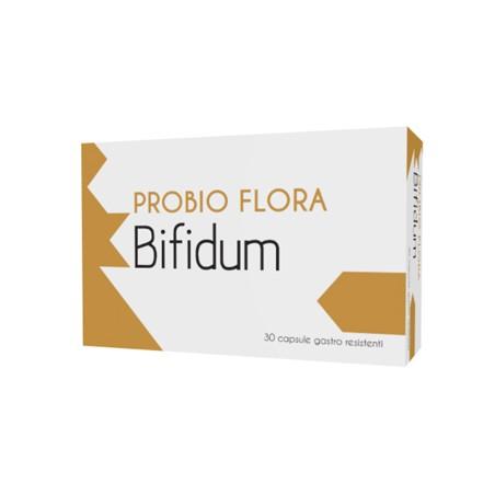 PROBIO FLORA BIFIDUM 30CPS GAS