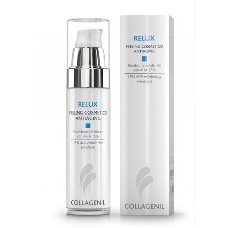 COLLAGENIL RELUX PEELING A/AGE