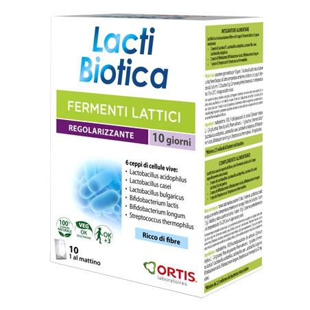 LACTIBIOTICA 10BUST