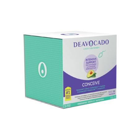 DEAVOCADO CONCEIVE 30BUST