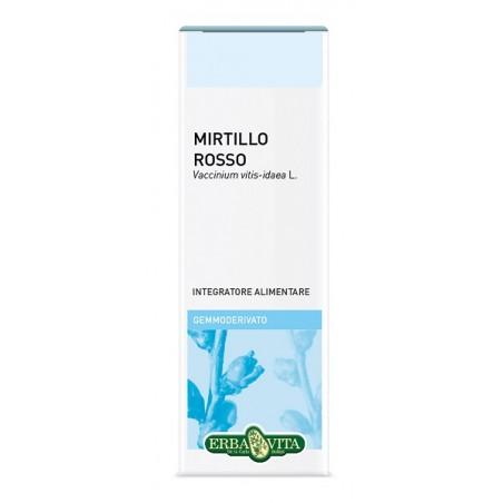 GEMMODERIVATO MIRTILLO RO 50ML