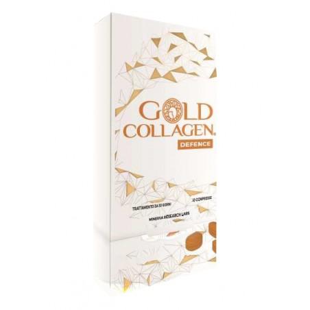 GOLD COLLAGEN DEFENCE 30CPR