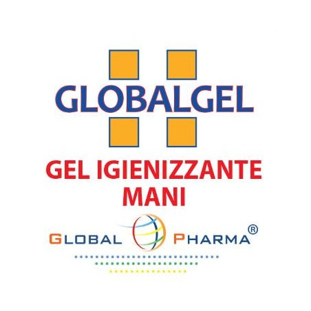 GLOBALGEL GEL IGIEN MANI 50ML