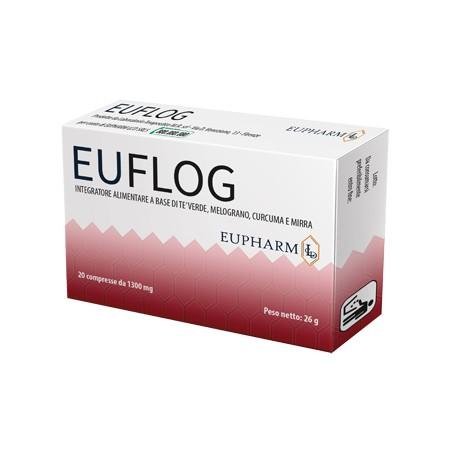 EUFLOG 20CPR