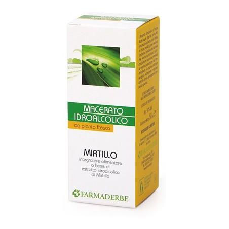 FARMADERBE MIRTILLO MIAL 50ML