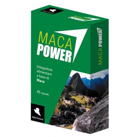 MACA POWER 45CPS