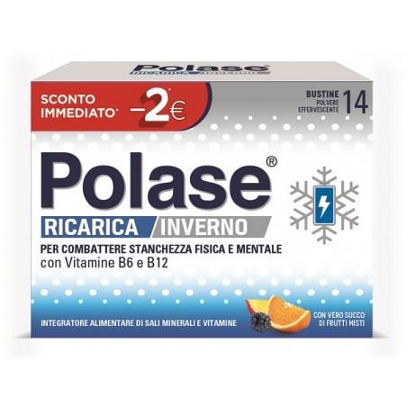 POLASE RICARICA INV14BUST PR20
