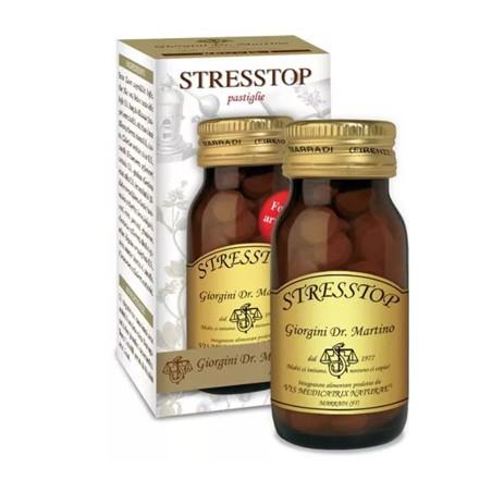 STRESSTOP 100PAST