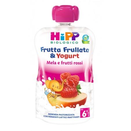 HIPP BIO FRUT FRU ME/FRUT/Y90G