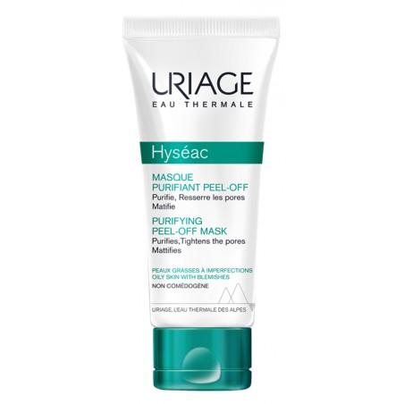 HYSEAC MASCHERA PEEL OFF 50ML