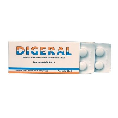DIGERAL 20CPR