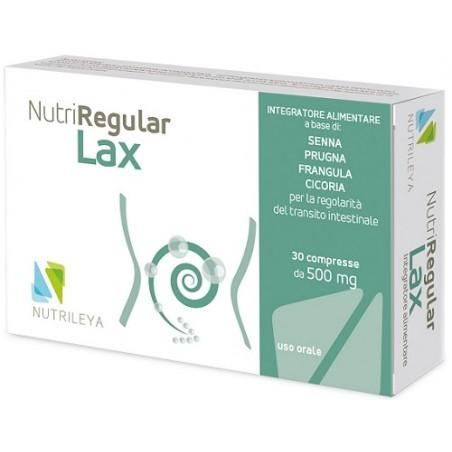 NUTRIREGULAR LAX 30CPR