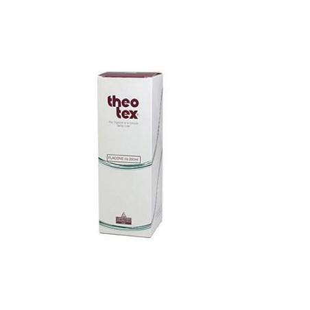 THEOTEX ANTIBATTERICO 200ML