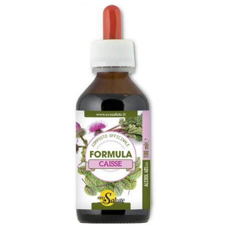 FORMULA CAISSE CO 100ML