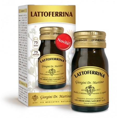 LATTOFERRINA 75PAST