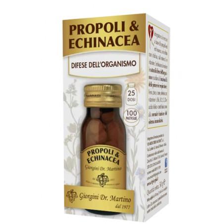 PROPOLI & ECHINACEA 100PAST