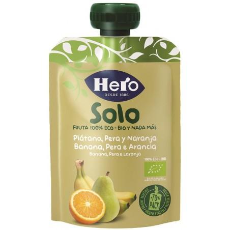 HERO SOLO FRUT FRUL BAN/PERA/A