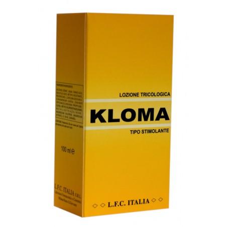 KLOMA STIM LOZIONE 100ML