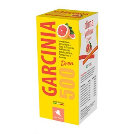 GARCINIA 500 DREN DIMA YELL PO