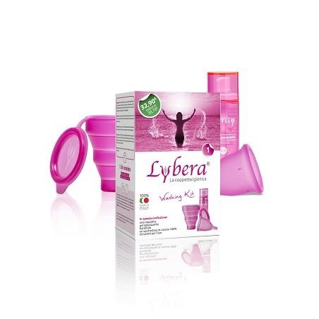 LYBERA WASHING KIT TG1