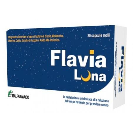 FLAVIA LUNA 30CPS MOLLI