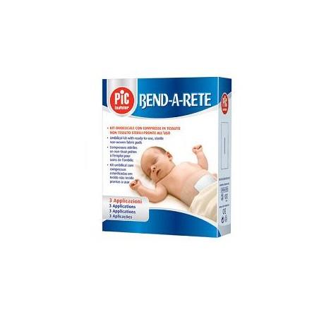 BENDA PIC RETE 6 TOR/ADD 3M