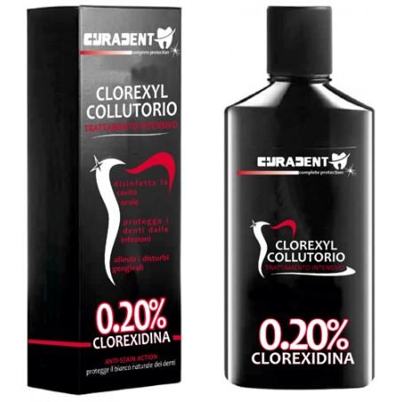 CURADENT CLOREXYL 0,20% 250ML