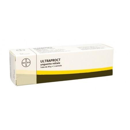 ULTRAPROCT%UNG RETT 30G