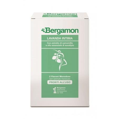 BERGAMON LAVANDA INT 2X133ML