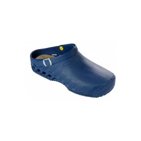 CLOG EVO TPR UNISEX BLUE 37-38
