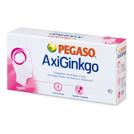AXIGINKGO 60CPS