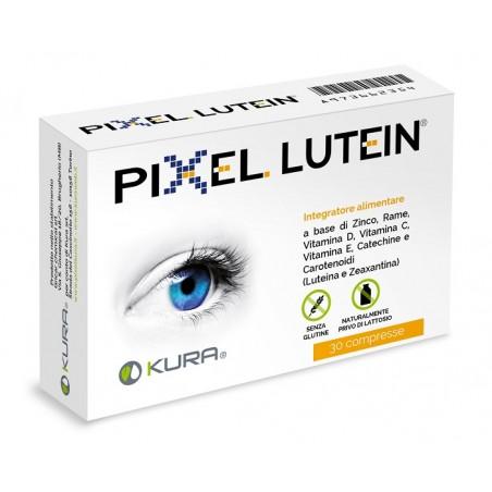 PIXEL LUTEIN 30CPR