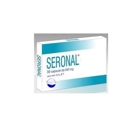 SERONAL 30CPS