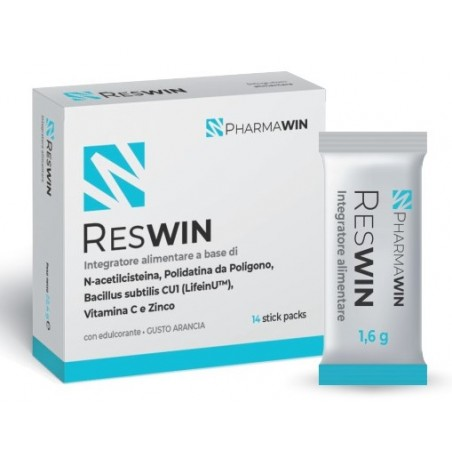 RESWIN 14STICK PACKS