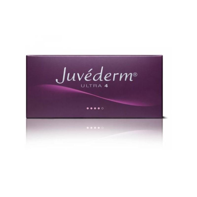 JUVEDERM ULTRA4 SIR INTRAD 1ML