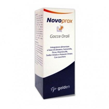 NOVOPROX GOCCE 30ML