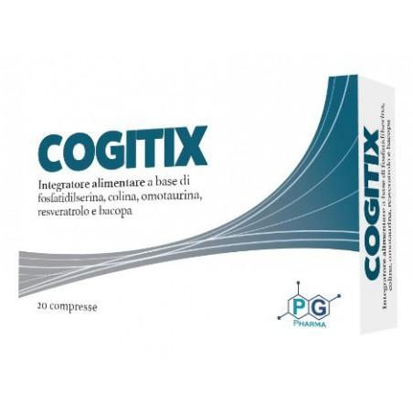 COGITIX 20CPR