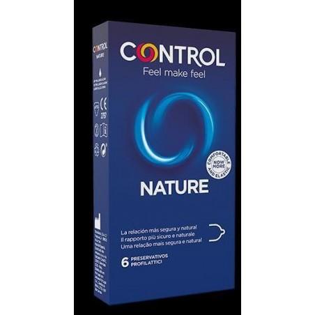 CONTROL NEW NAT 2,0 6PZ