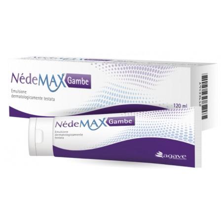 NEDEMAX GAMBE CREMA 120ML