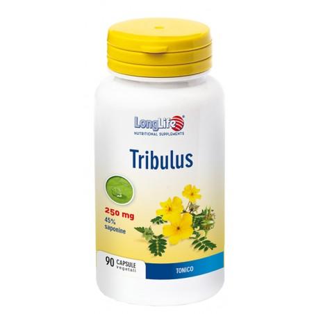 LONGLIFE TRIBULUS TERREST90CPS