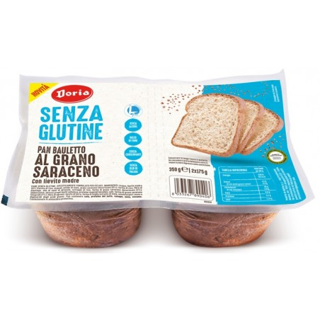 DORIA PAN BAULETTO GRANO SAR2P
