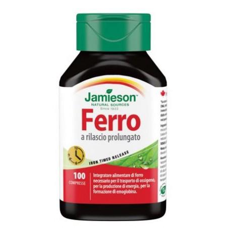 FERRO JAMIESON 100CPR RP