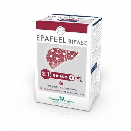 EPAFEEL BIFASE 60CPR