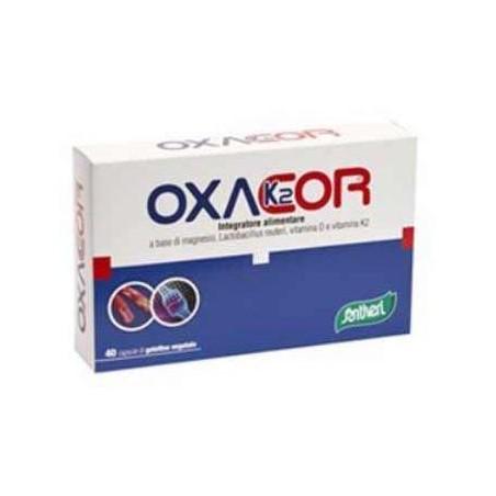 OXACOR K2 40CPS