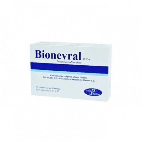 BIONEVRAL 30CPR