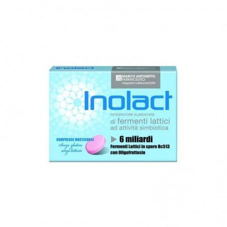 INOLACT 20CPR MASTICABILI